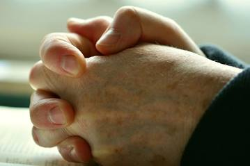 Prayer is an important part of our spiritual journeys.