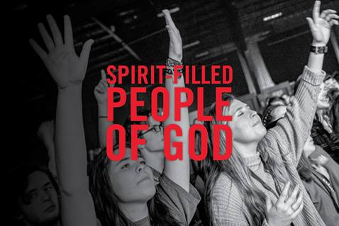 "The ""People of God"" campaign is meant to serve as a reminder of who we know we have been at our best -- the spirit-filled, resilient, missional, connected, faithful, diverse and deeply-rooted people of God called The United Methodist Church."