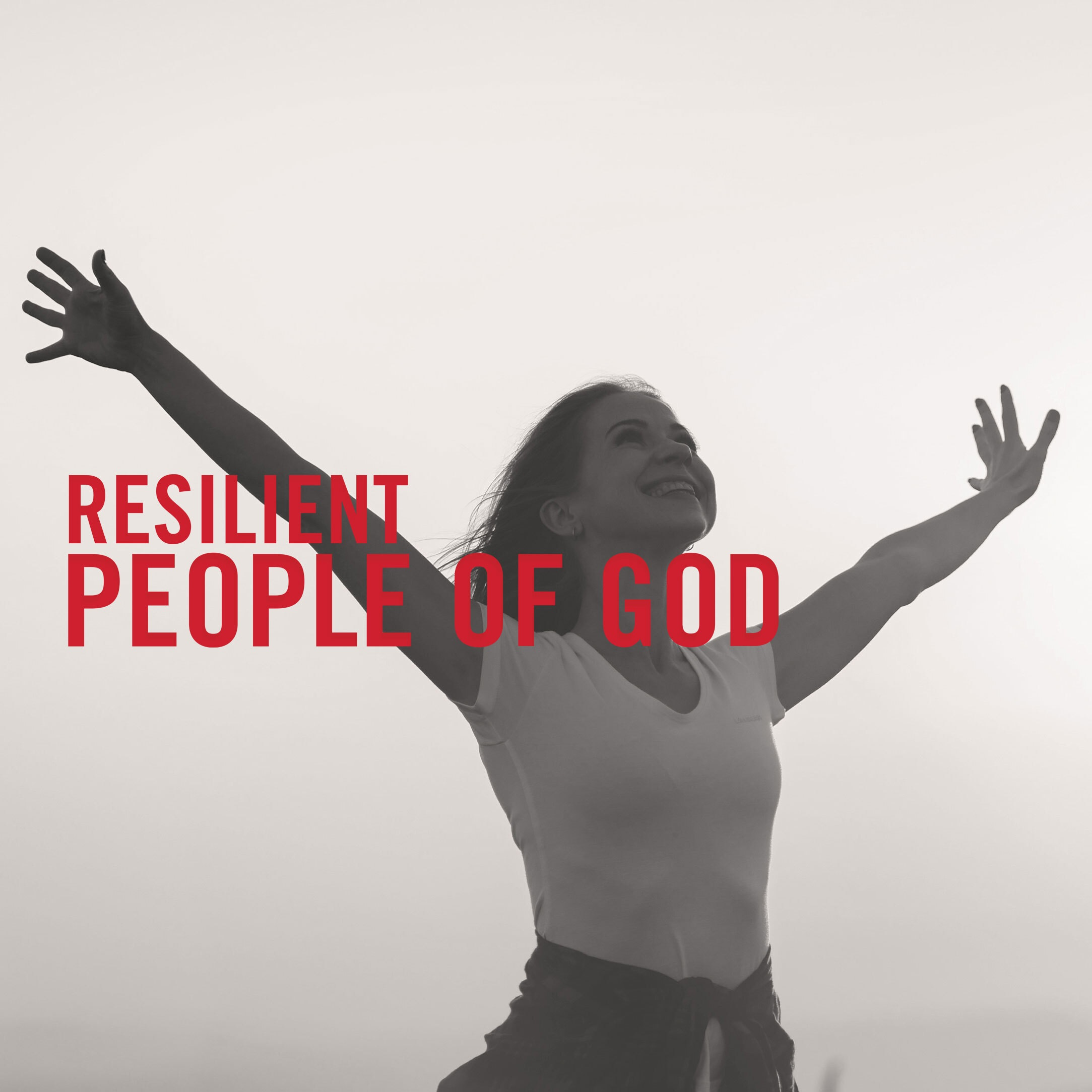 The United Methodist People of God are resilient.